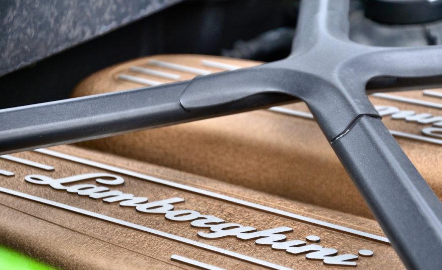 Lamborghini Haracán LP640-4 Performante