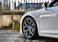 Audi R8 Spyder V10 5.2 525cv
