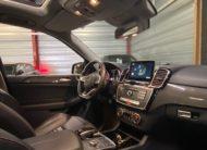 Mercedes-Benz GLE 43 AMG 4MATIC V6 BiTurbo 367ch 9G Tronic