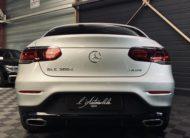 Mercedes Benz GLC 300 Coupé 245Ch 4 Matic – Sportline AMG