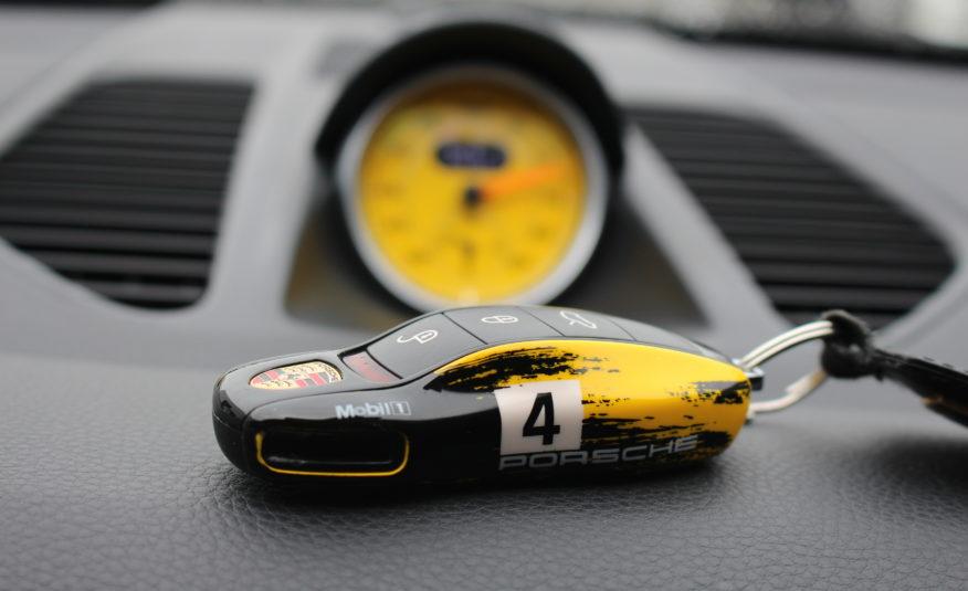 Porsche 911 991.1 Carrera PDK
