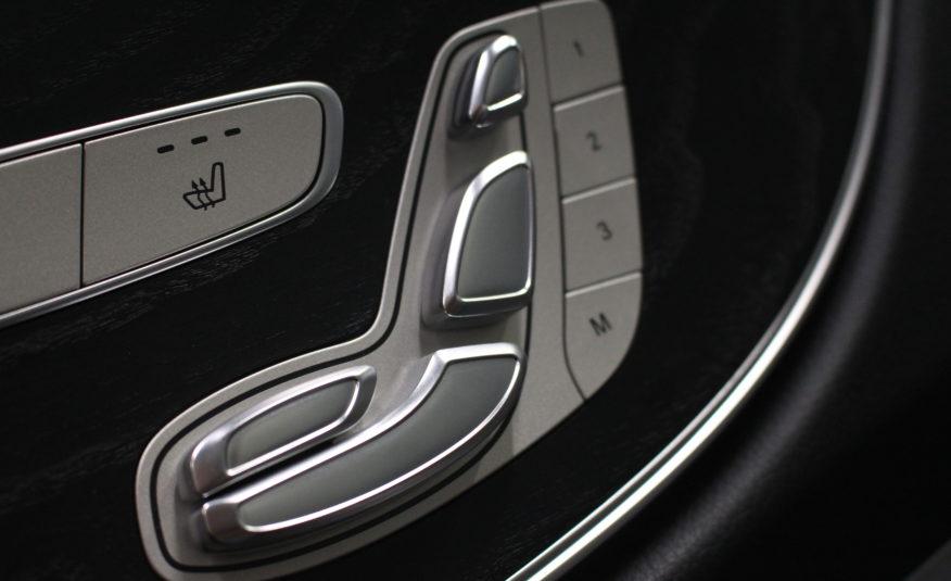 Mercedes-Benz Classe E220d Coupé