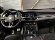 ALFA ROMEO STELVIO 2.9 V6 510ch Q4 QUADRIFOGLIO AT8
