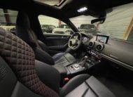 AUDI RS3 SPORTBACK 2.5 TFSI 400 S TRONIC QUATTRO