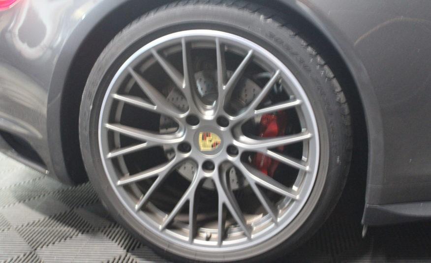 Porsche 911 991.2 4s