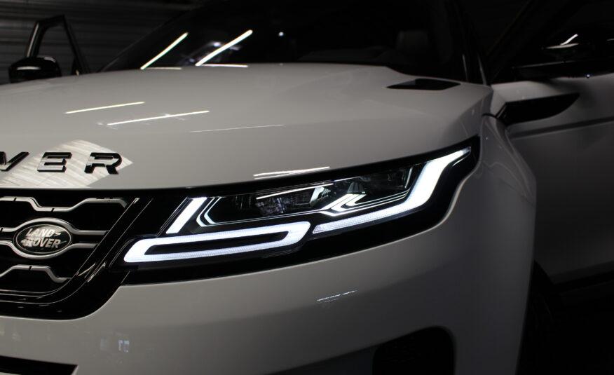 Range Rover Evoque R-Dynamic HSE
