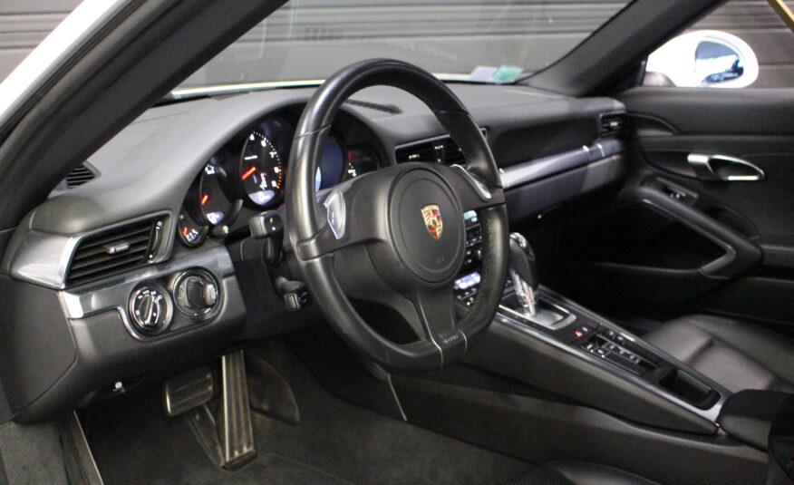 Porsche 911 – 991.1 Carrera